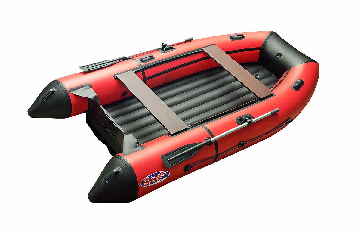 Лодка ПВХ Zefir 3900