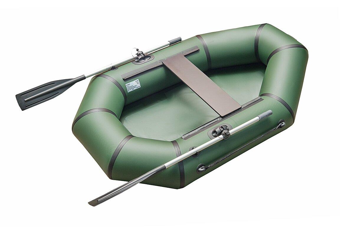 Лодка ПВХ Roger Classic-SL 2000