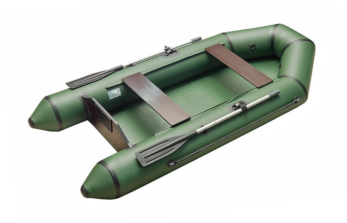 Лодка ПВХ Roger Standart 2600