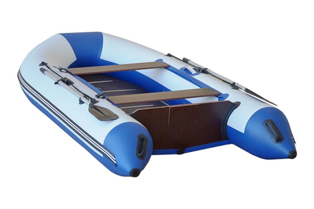 Лодка ПВХ АНГЛЕР 300 XL