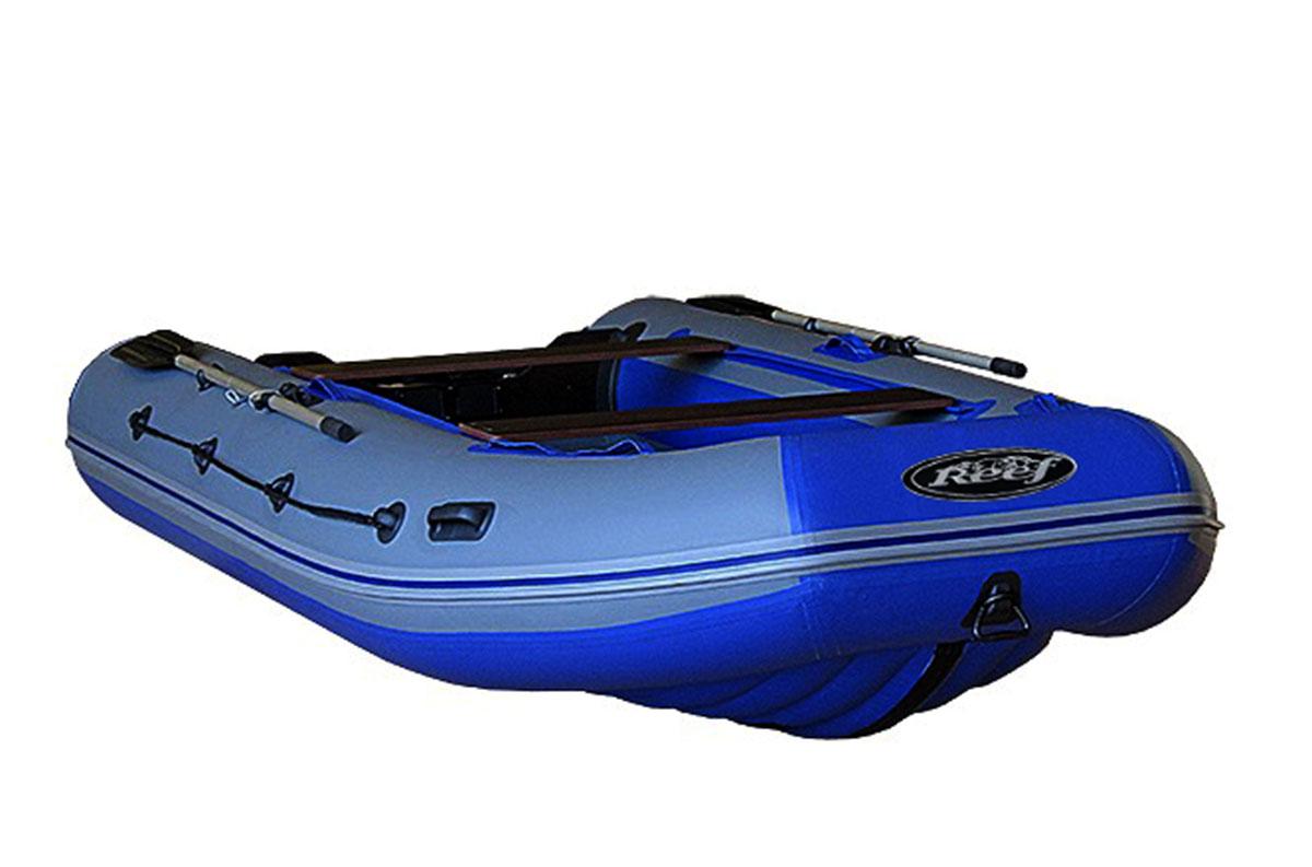 Лодка ПВХ РИФ 360 НД