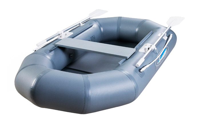 Гребная лодка ПВХ GLADIATOR A 220