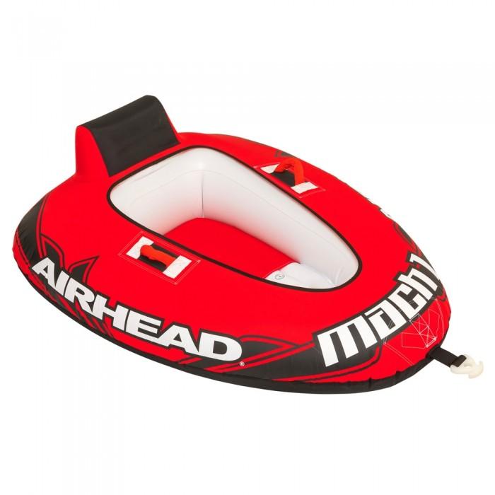 Надувная ватрушка AirHead MACH 1