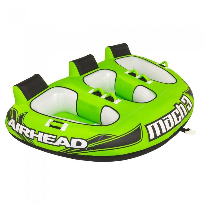 Надувной аттракцион AirHead MACH 3
