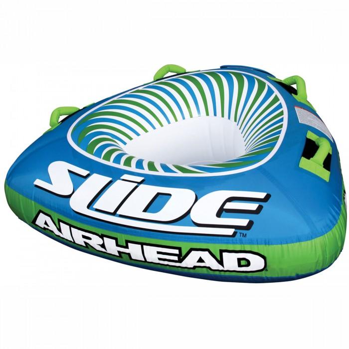 Надувная ватрушка AirHead SLIDE
