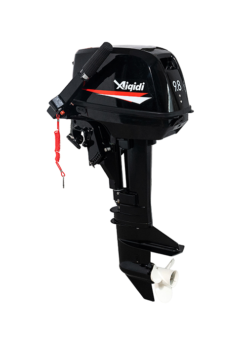 Лодочный мотор CONDOR (Ankidi) T9.8FHS