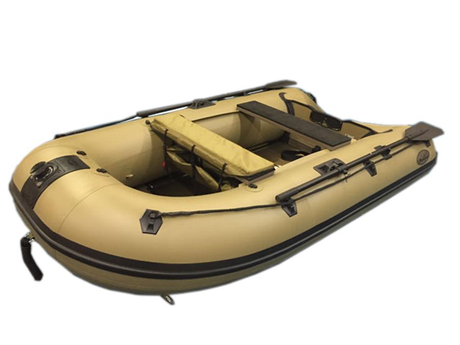 Лодка ПВХ DUCK LINE 300 AL