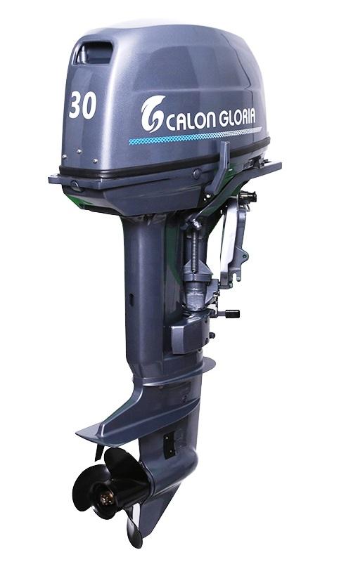Лодочный мотор ALLFA CG T30S