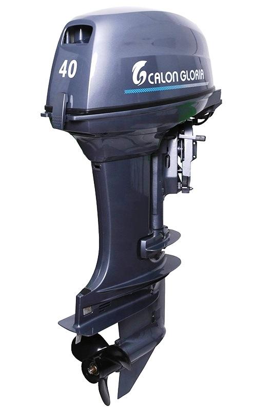 Лодочный мотор ALLFA CG T40S