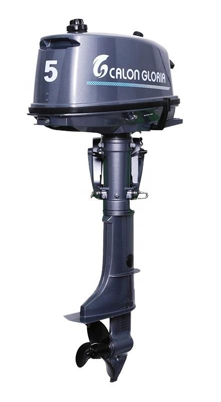 Лодочный мотор ALLFA CG T5S