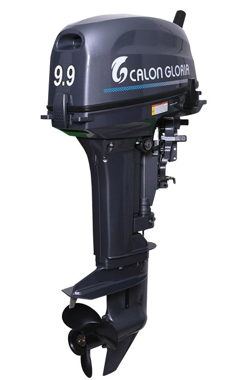 Лодочный мотор ALLFA CG T 9.9 BWS (20 л.с.)