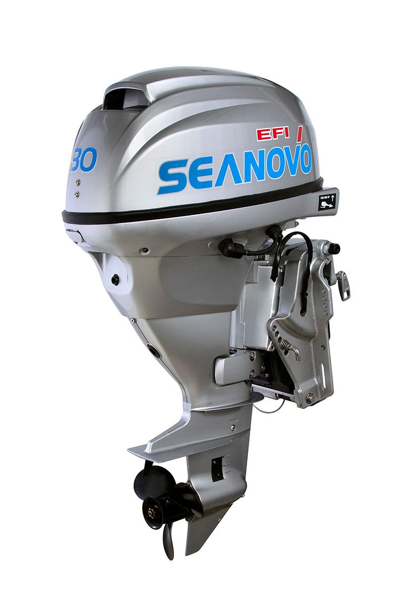 Лодочный мотор Seanovo SNEF 30 FEL-T EFI