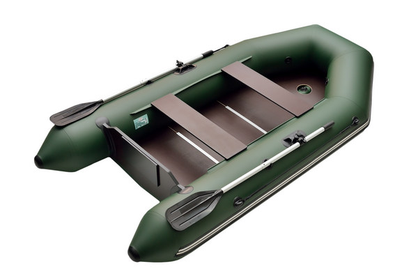 Лодка ПВХ Roger Standart-M 2800
