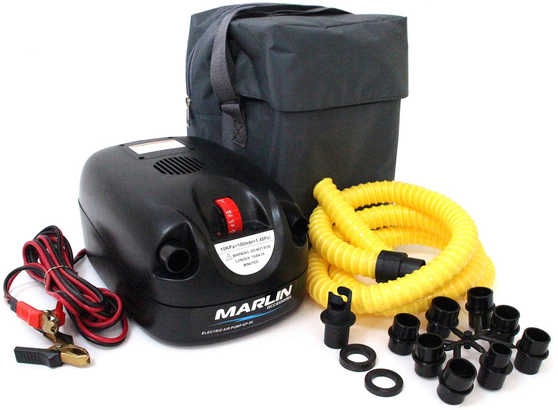Электрический насос MARLIN GP-80