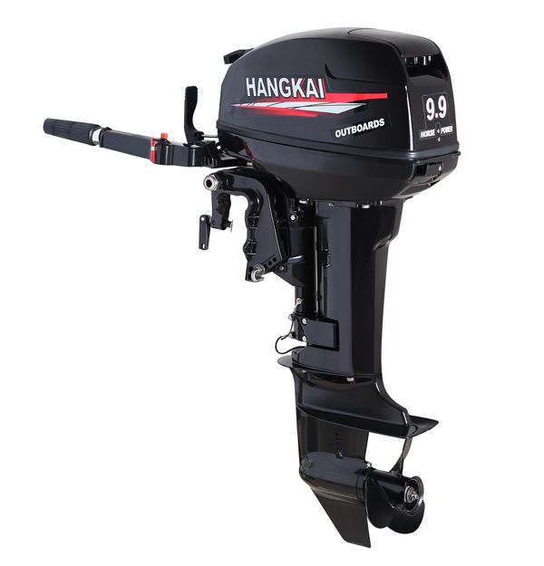 Лодочный мотор HANGKAI T9.9