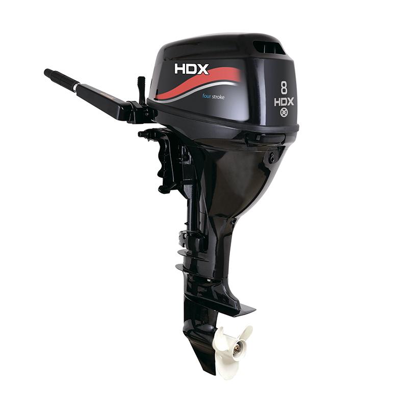 Лодочный мотор HDX F8BMS