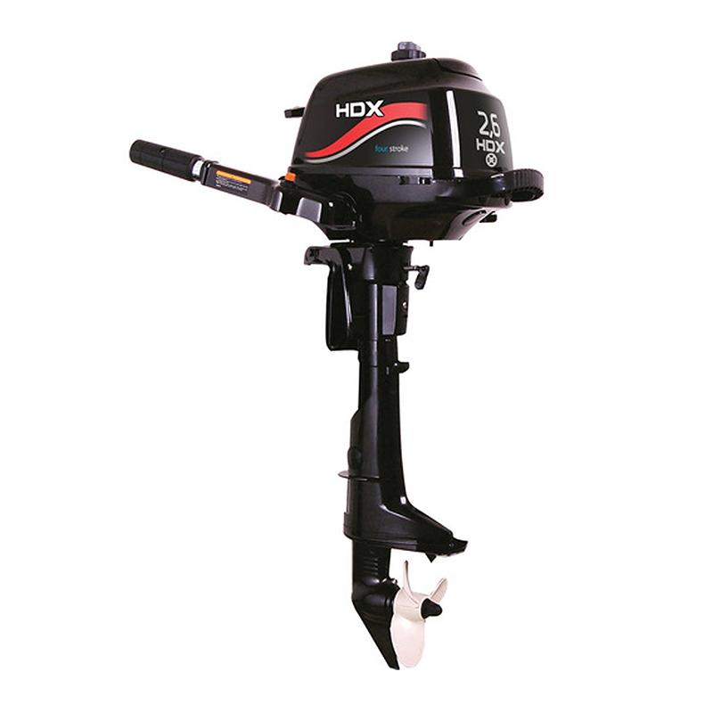 Лодочный мотор HDX F2.6BMS