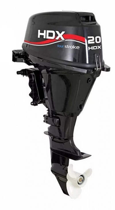 Лодочный мотор HDX F20AFWS
