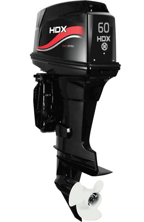 Лодочный мотор HDX T60FEL-T