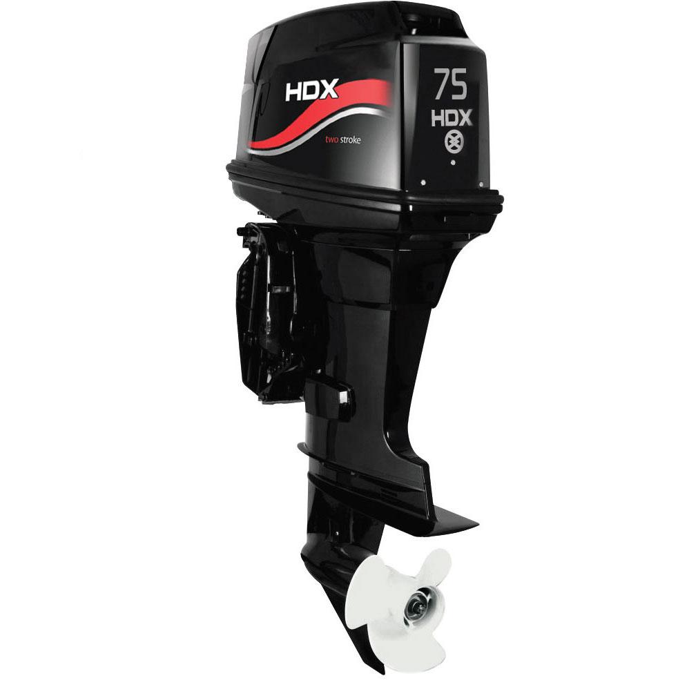 Лодочный мотор HDX T75FEL-T
