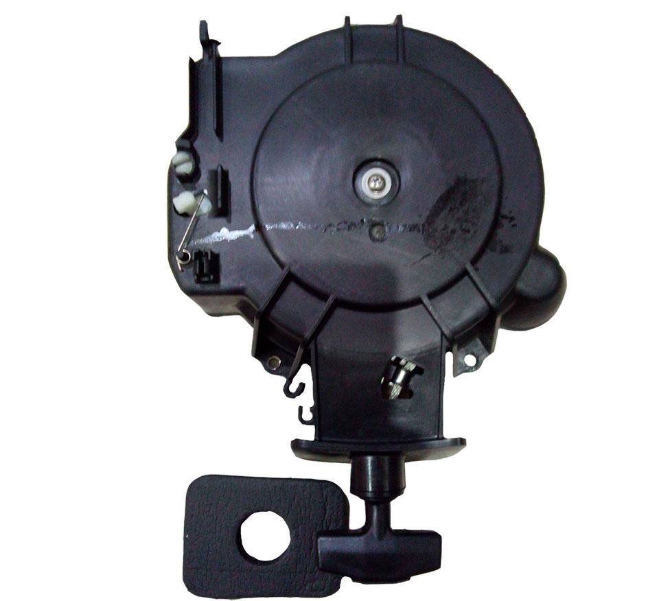 Стартер в сборе HDX F9.8 арт.F8-05050000