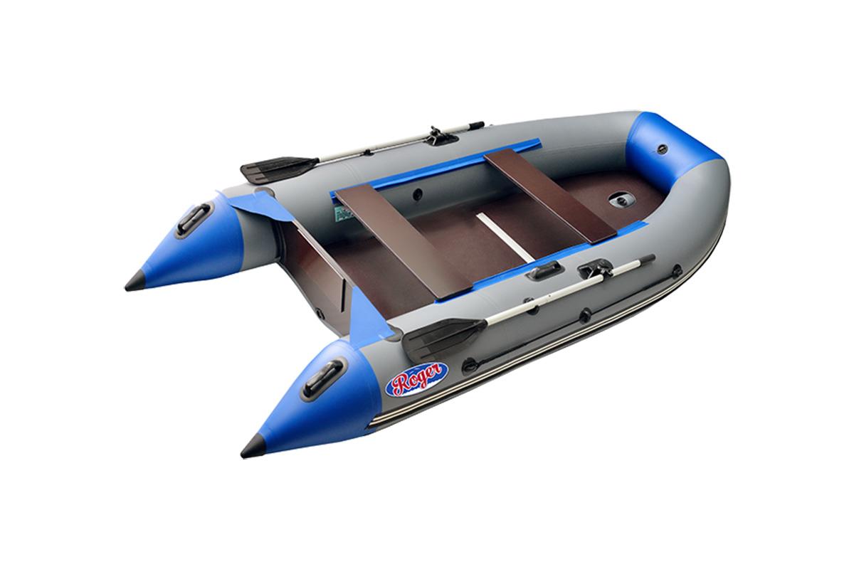 Лодка ПВХ Hunter Keel 3000