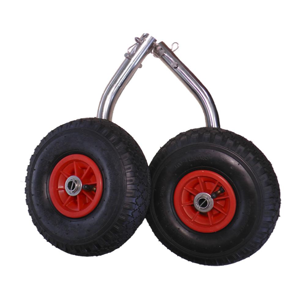 Транцевые колеса ST-01