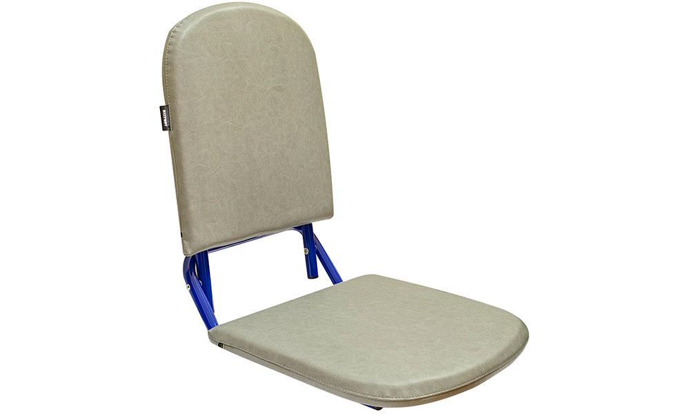 Кресло раскладное в лодку ПВХ