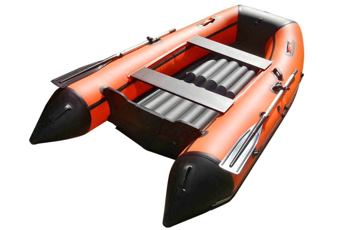 Лодка ПВХ ORCA 305 НД