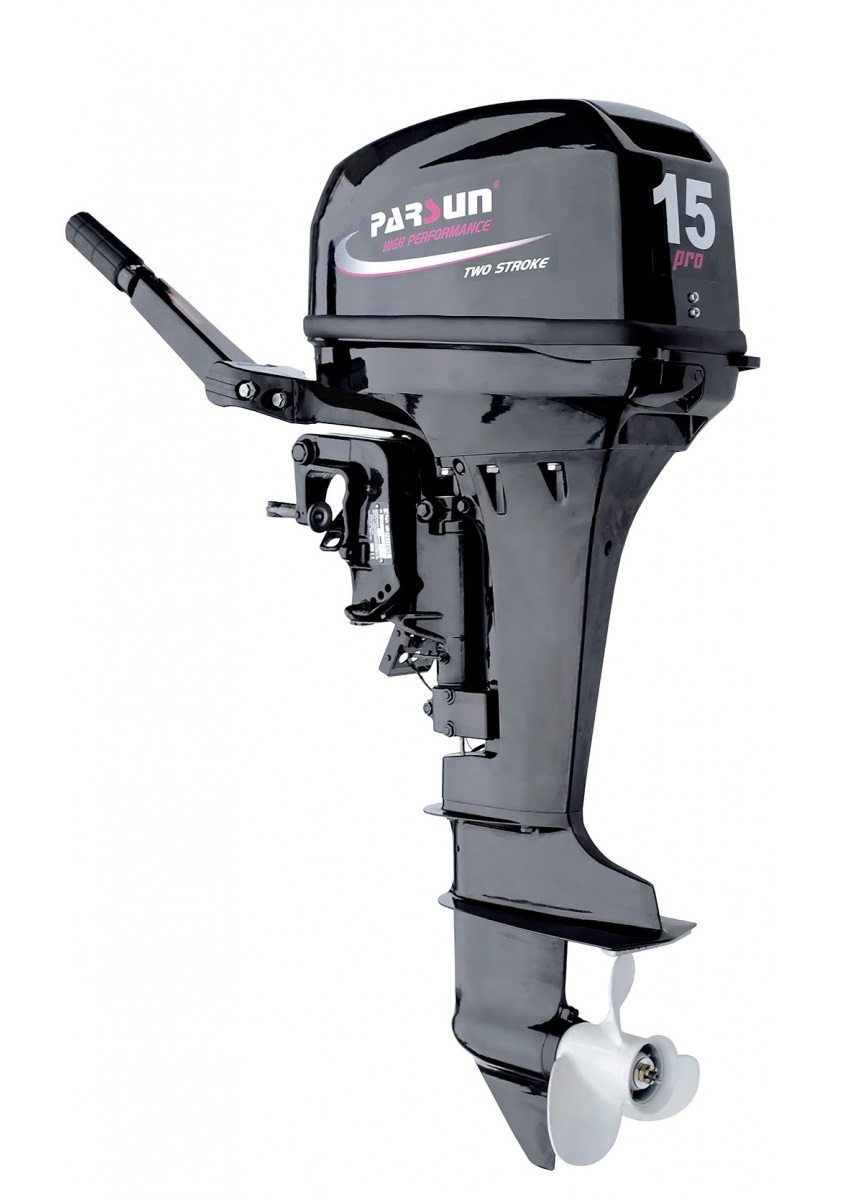 Лодочный мотор Parsun TE 18BMS