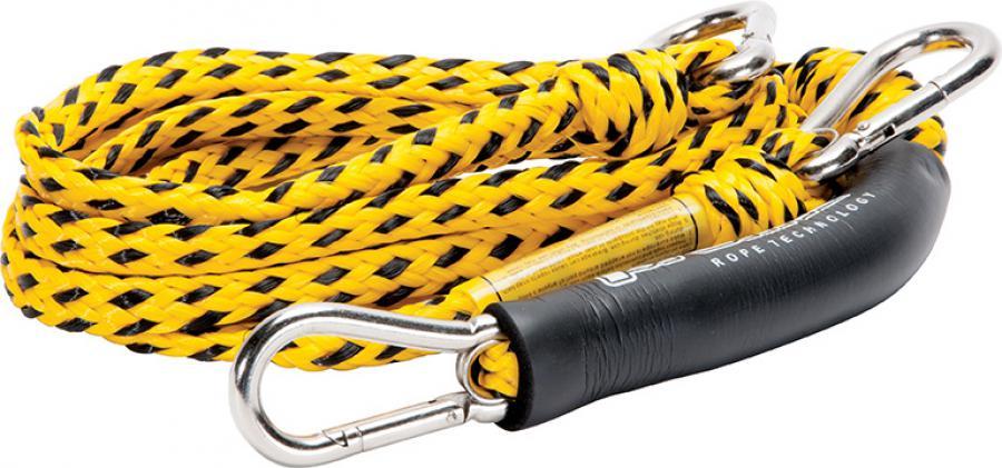 Сцепка Proline HD TOW HARNESS Yellow/Black S18