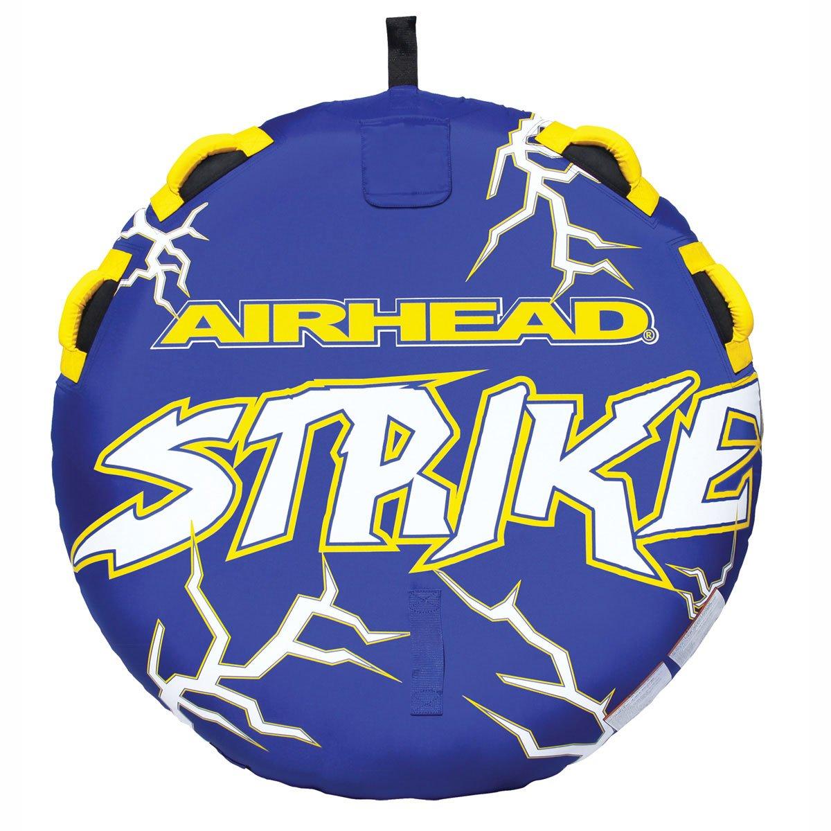 """Надувная """"таблетка"""" AirHead STRIKE"""