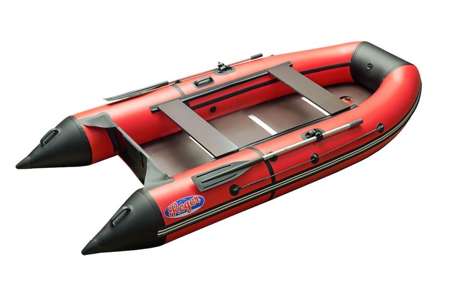 Лодка ПВХ Hunter Keel 3500