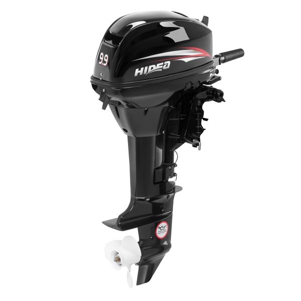 Лодочный мотор ХАЙДИ HD 9.9 FHS