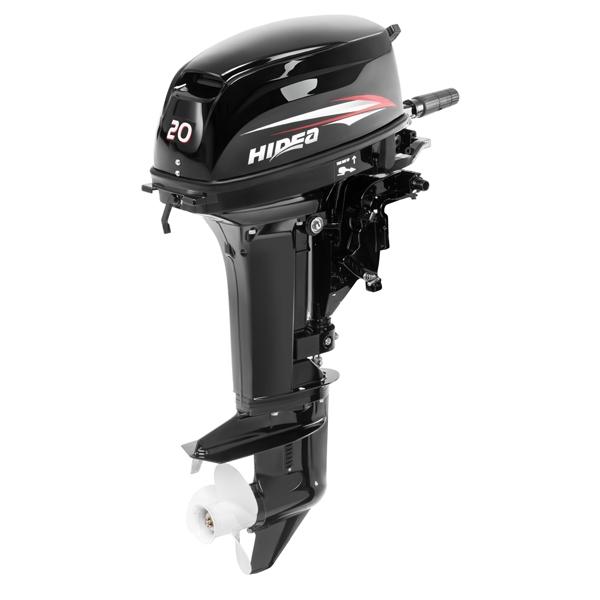 Лодочный мотор HIDEA HD20FHS