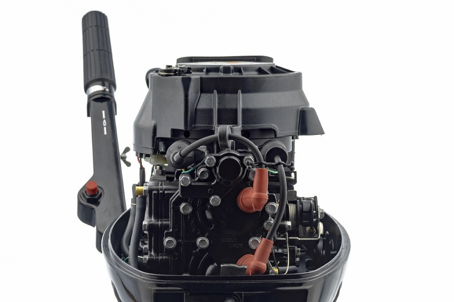 Лодочный мотор Magnum PRO SM15HS