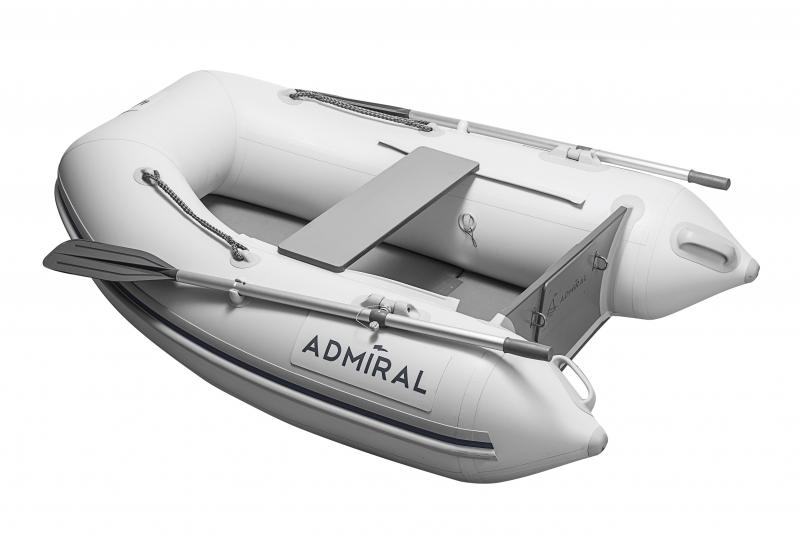 Лодка ПВХ АДМИРАЛ AM 180