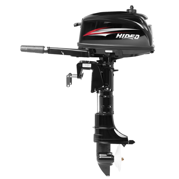 Лодочный мотор HIDEA HD5FHS