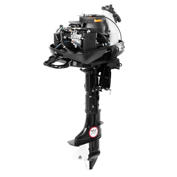 Лодочный мотор HIDEA HD F6 HS