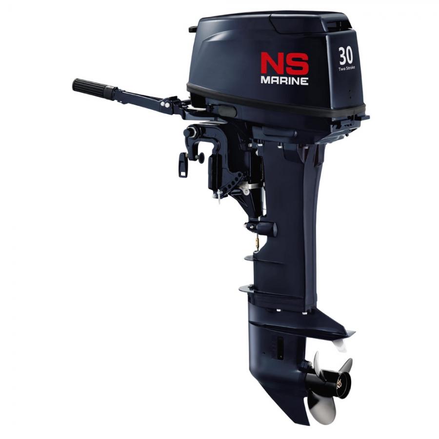 Мотор NS Marine NM 30 H S