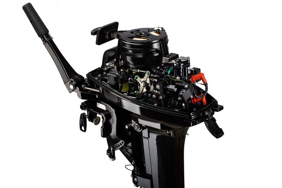 Лодочный мотор GLADIATOR G20 FHS