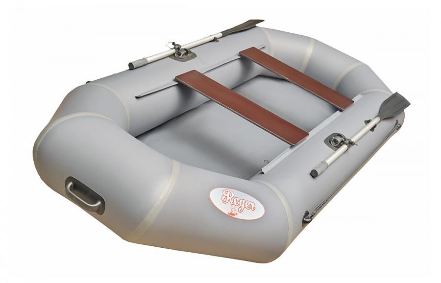 Лодка ПВХ Roger Classic-SL 2500