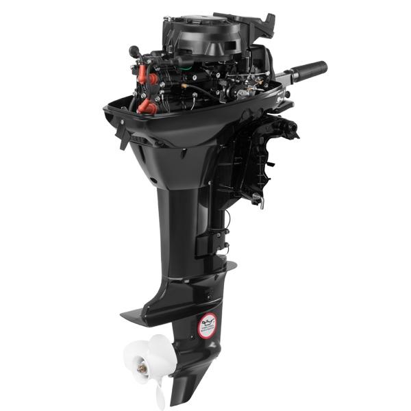 Лодочный мотор HIDEA HD15FHS