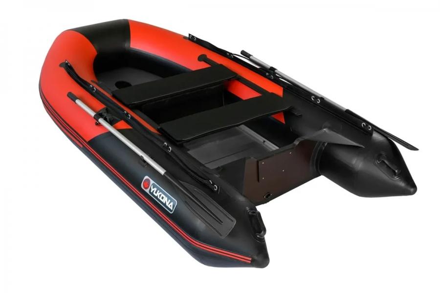 Лодка ПВХ YUKONA 310TS (F)