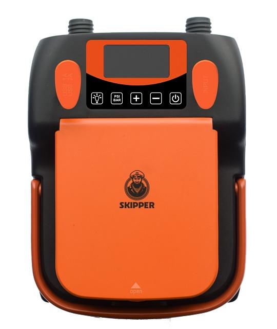 Электрический насос SKIPPER Sk-790