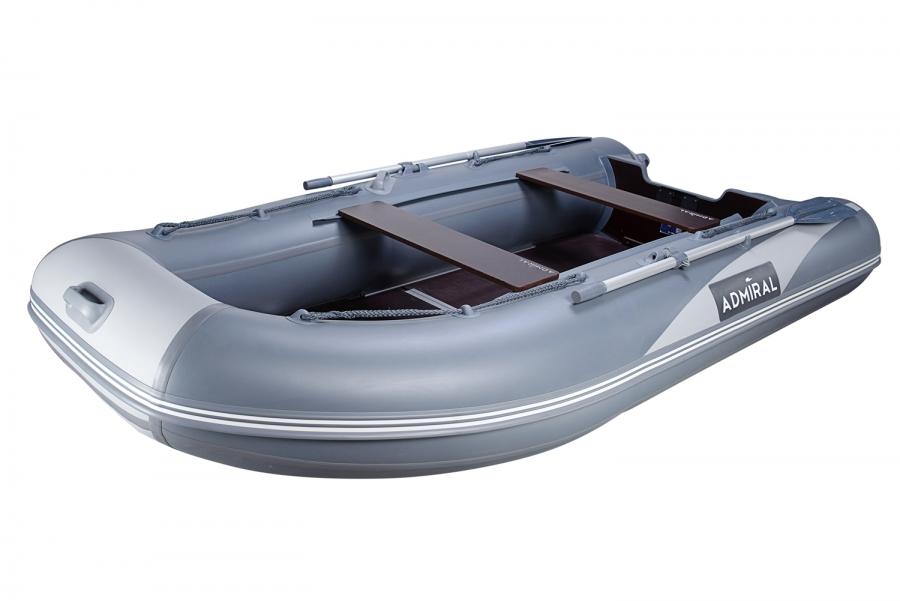 Лодка ПВХ АДМИРАЛ AM 335