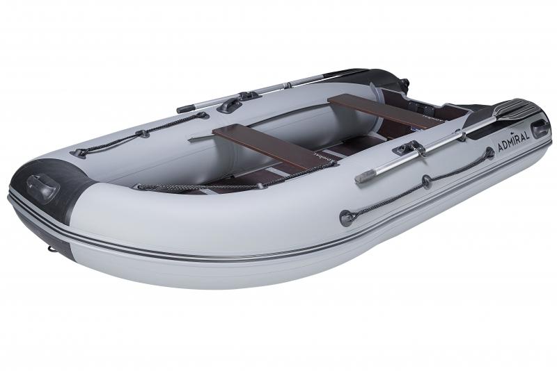 Лодка ПВХ АДМИРАЛ AM 360 Sport