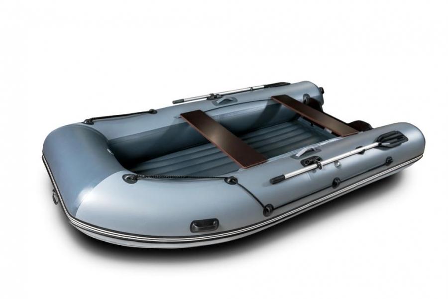 Лодка ПВХ РИФ 340 НД