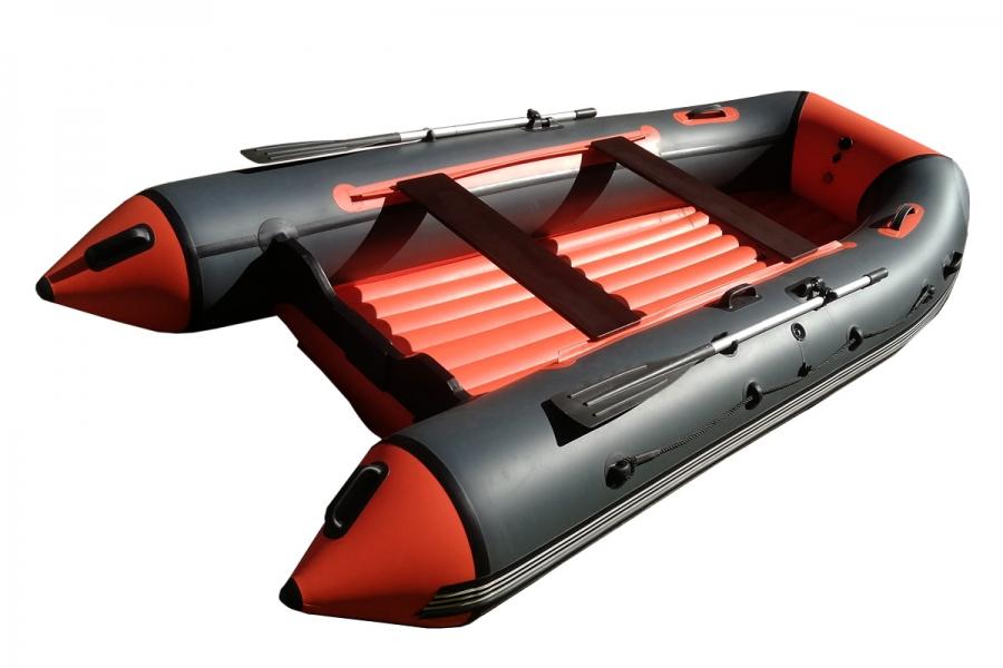 Лодка ПВХ ORCA 340 НД