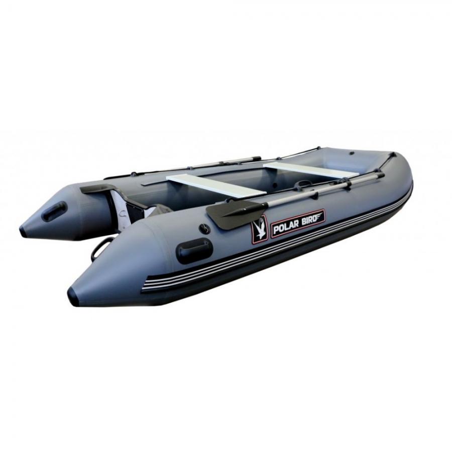 Лодка ПВХ Polar Bird 360M Merlin («Кречет»)